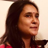 AnjaliBanerji